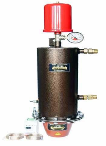 Продам: электрический котел водяного отопления
