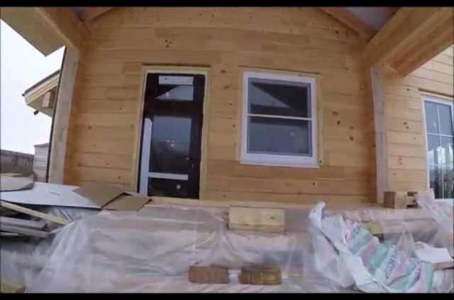 Предложение: Дома-деревянн.каркасник.фундаменты+сваи