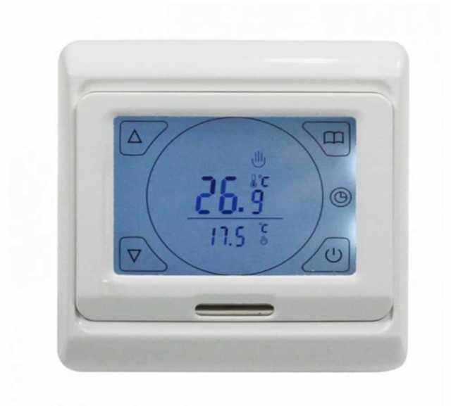 Продам: Терморегулятор