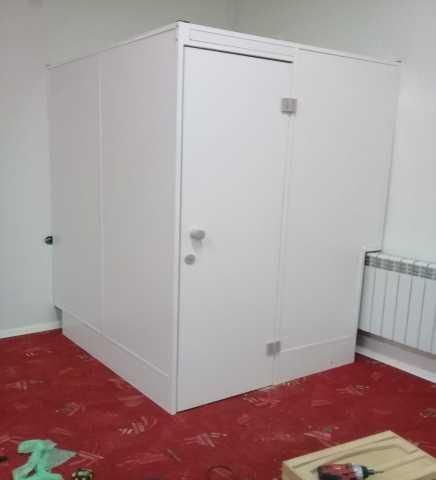 Продам Перегородки (кабинки) туалет