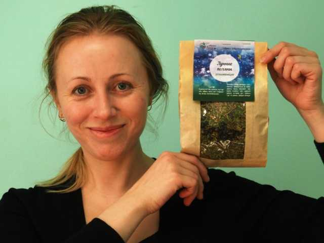 Продам Чай и травы из Горного Алтая