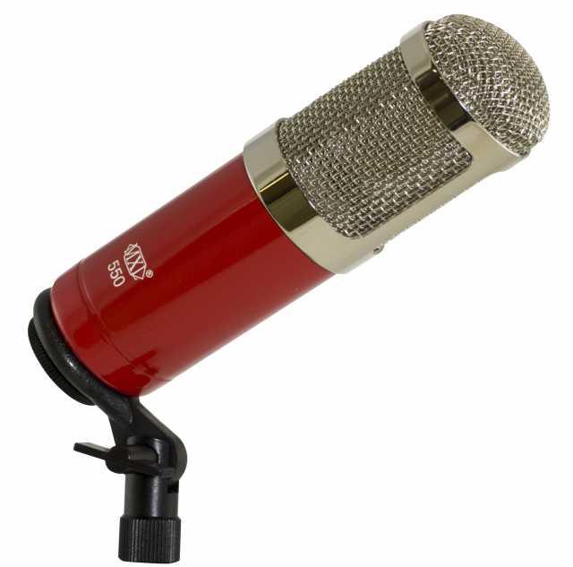 Продам: Микрофон MXL 550/551R