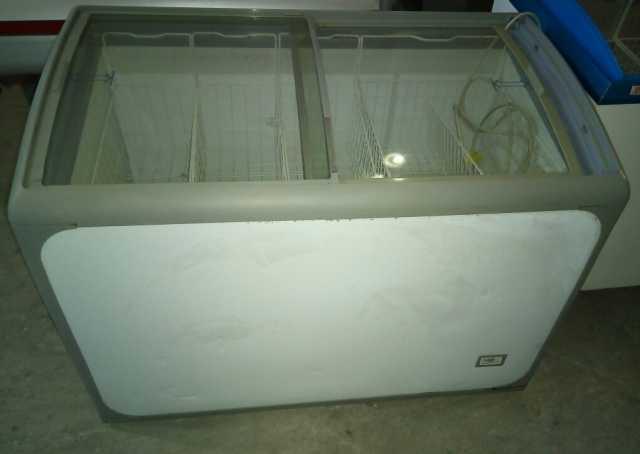 Продам Морозильный ларь б/у 120 см