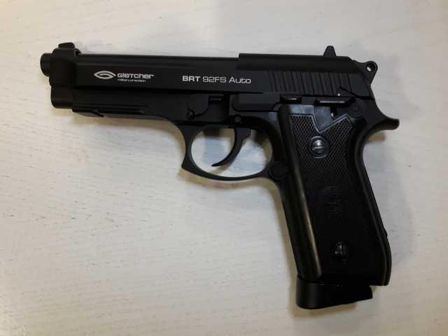 Продам Пневматический пистолет Gletcher BRT 92F