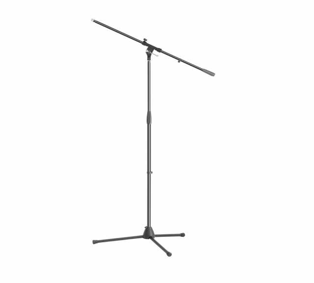 Продам: Микрофонная стойка Adam Hall S5B