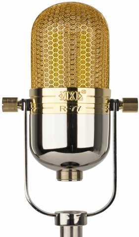 Продам: Студийный ленточный микрофон MXL R77
