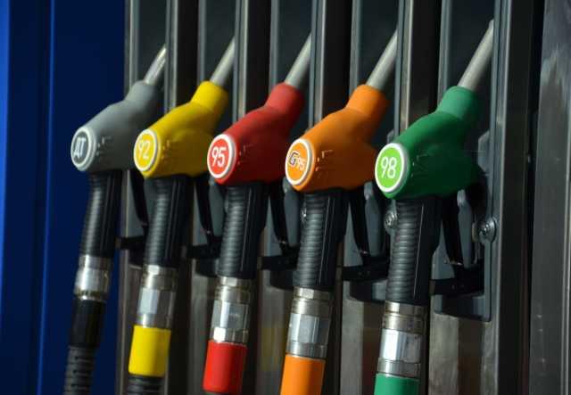 Продам: Бензин марки Премиум АИ-95-К5