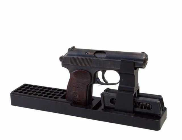 Продам Подставка -стойка под пистолет