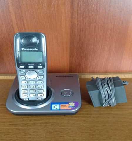 Продам Телефон беспроводной (DECT)