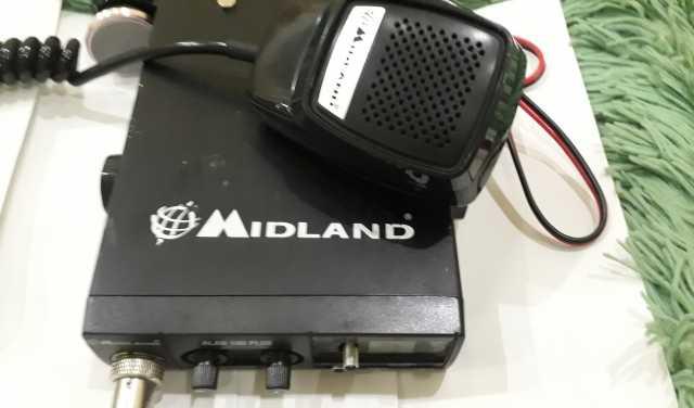 Продам: радиостанцию