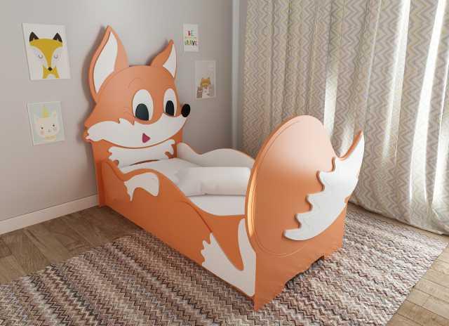 Продам: Качественные и стильные детские кроватки