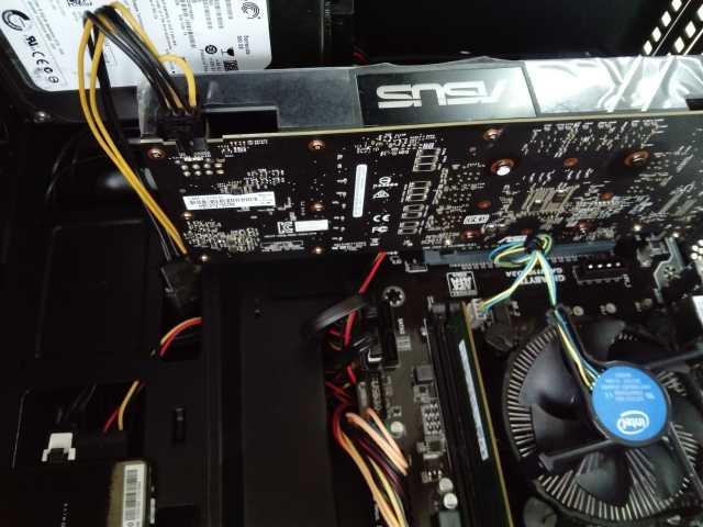 Куплю комплектующие для компьютера