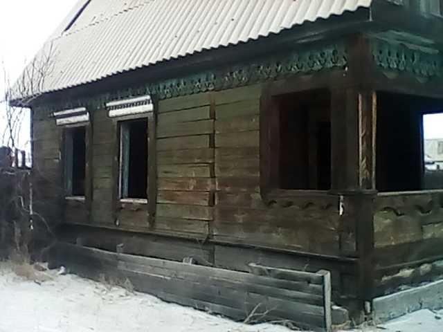 Продам: дом в снт Талецкий