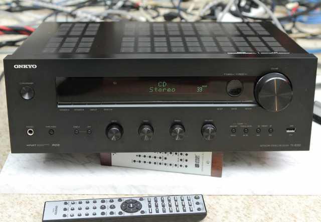 Продам ресивер Onkyo TX-8050