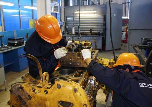 Предложение: Обслуживание и ремонт спецтехники