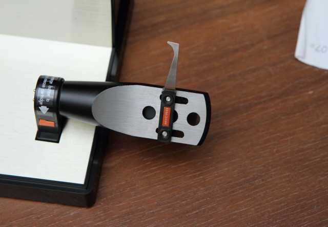 Продам Шелл Micro Seiki H-303