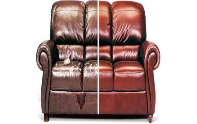 Предложение: перетяжка и комплексный ремонт мебели