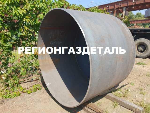 Предложение: Металлические резервуары, емкости
