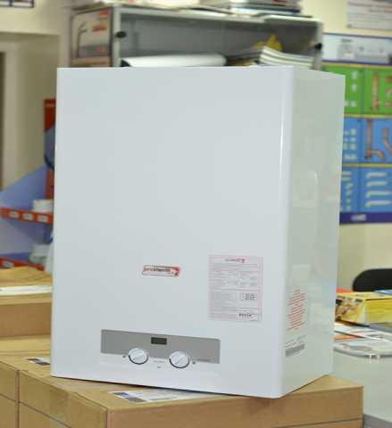 Продам: Новый Газовый котел Protherm