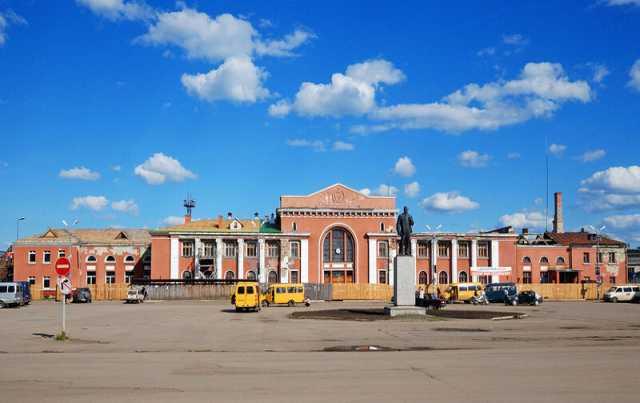 Вакансия: Начальник автотранспортного уч в Котлас