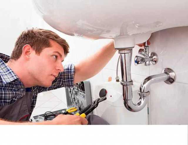 Предложение: монтаж сантехнического оборудования