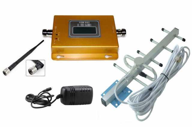 Продам Усилитель сотовой связи GSM JN-980