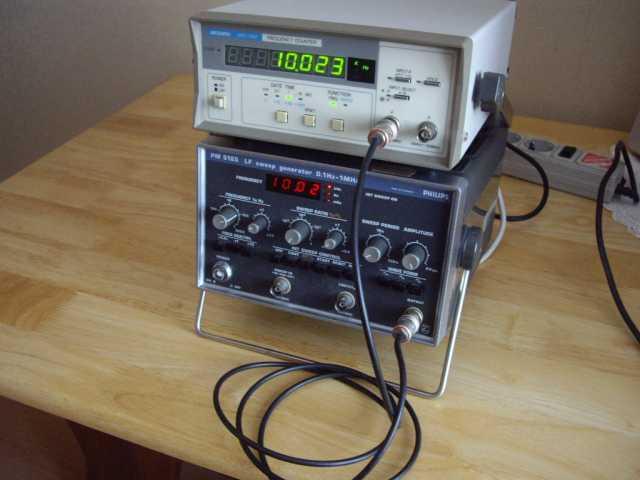 Продам: MEGURO-MFC1302- Частотомер