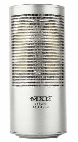Продам: Инструментальный микрофон MXL 860