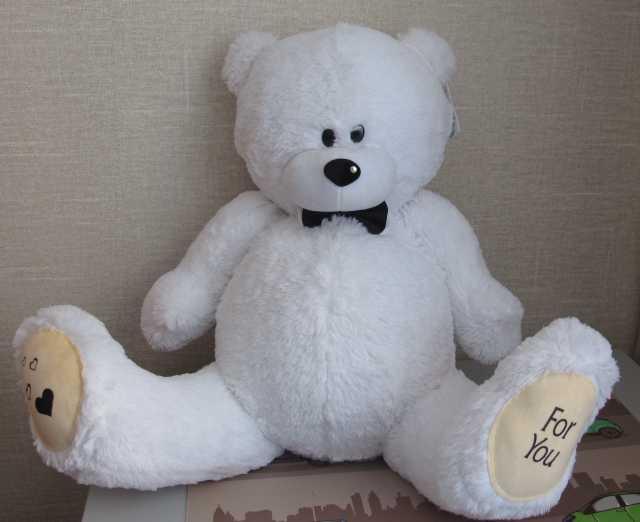 Продам Плюшевый мишка Тедди 100 см