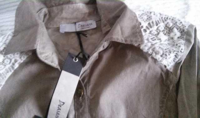 Продам: рубашки женские