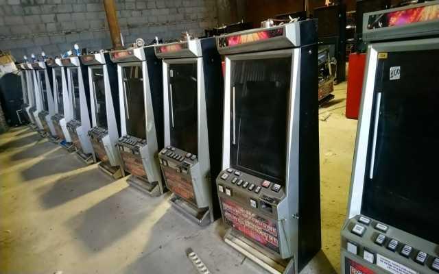 Продам: Игровые Автоматы Гаминатор