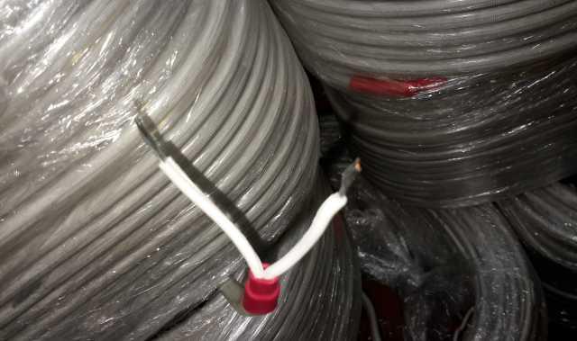 Продам греющий(нагревательный) кабель