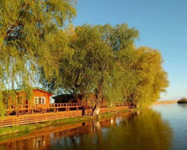 Продам Горящий рыболовный тур в Астрахань