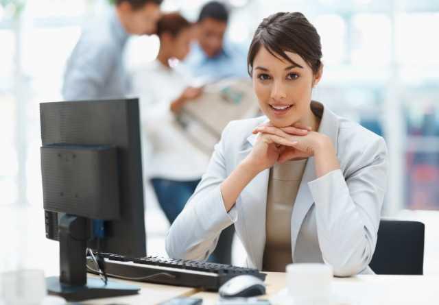 Вакансия: Специалист с опытом менеджера