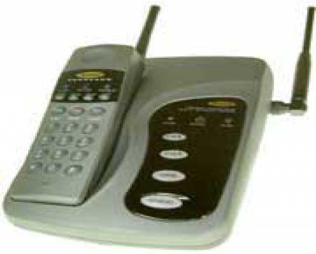Продам Радиотелефон Komtel KT-868U|Senao SN-258
