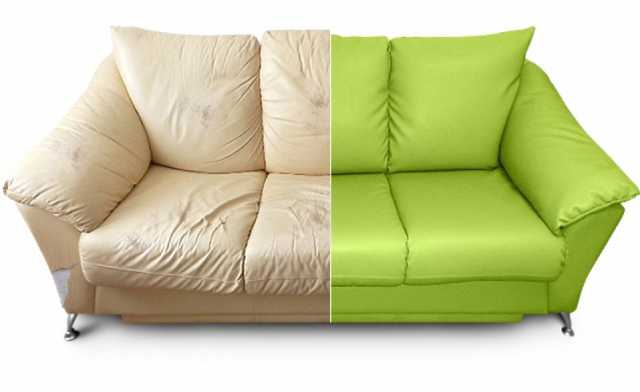 Предложение: Реставрация мебели. Ремонт и перетяжка