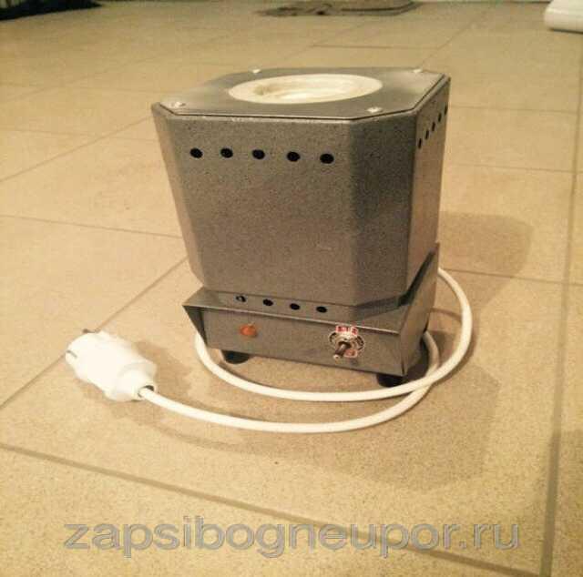 Продам Электротигель для плавки металла