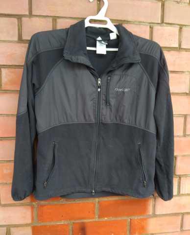Продам Куртка флисовая Reebok