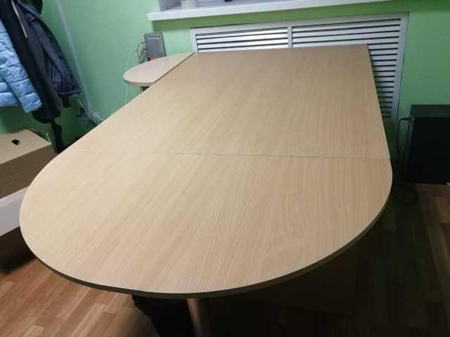 Продам Комплект столов для офиса
