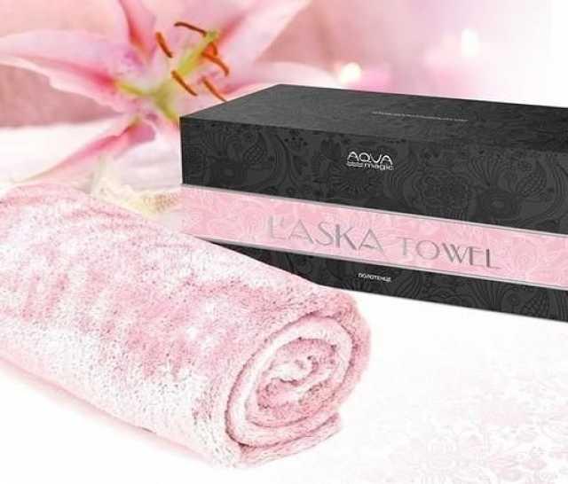 Продам Гринвей Полотенце AQUAmagic Laska Towel