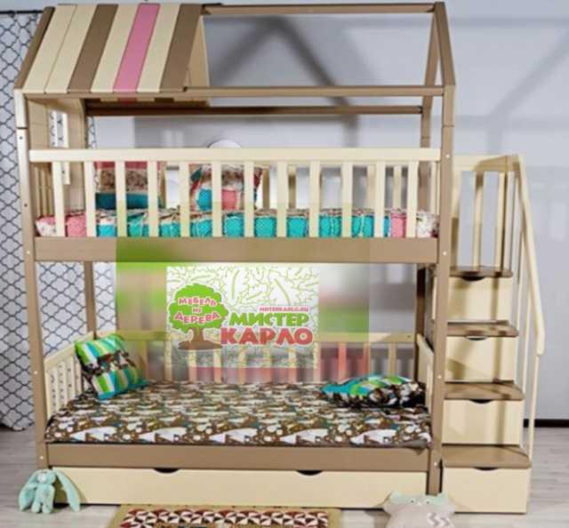 Продам Детские кроватки
