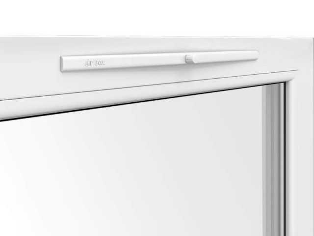 Продам Вентиляционный клапан Air-Box Comfort S