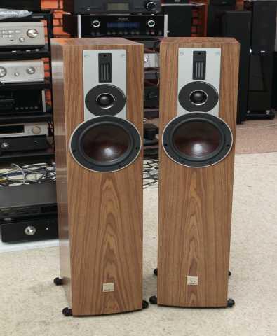 Продам акустика DALI Rubicon 5