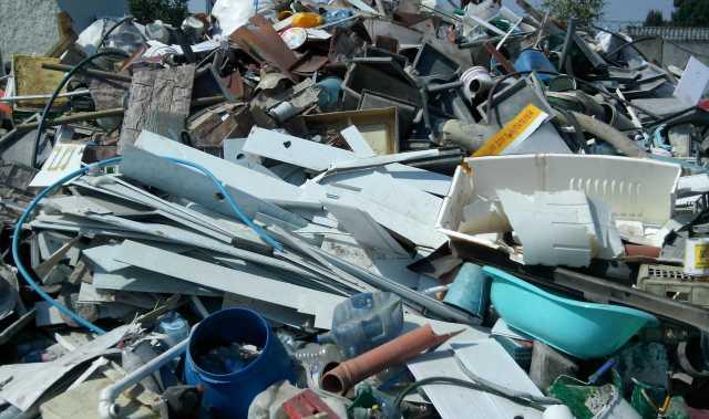 Предложение: Услуги по вывозу мусора и снега