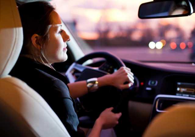 Вакансия: Водитель в сервис