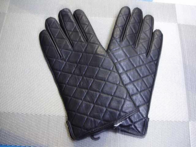Предложение: Перчатки мужские кожаные