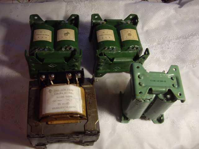 Продам: Для промышленности трансформатор