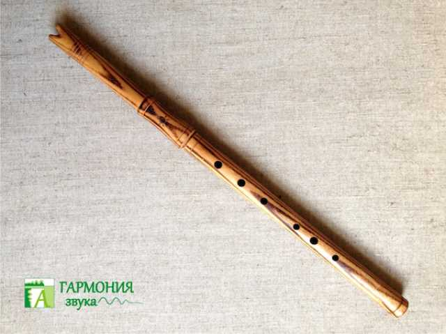 Продам Кеначо С (Перуанская флейта)