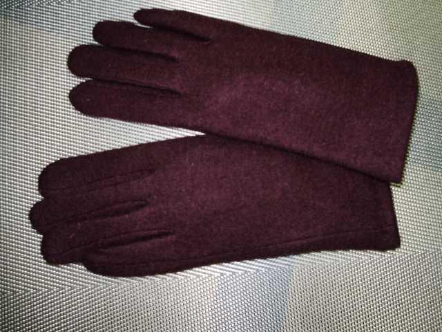 Предложение: Перчатки женские кашемировые
