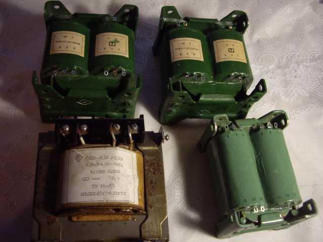 Продам: Трансформатора для промышленности